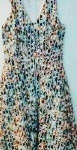 Apt 9 Sleeveless Floral Dress